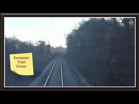 Railroad from Karlovacki Vinogradi to Cortanovci - Northern Serbia