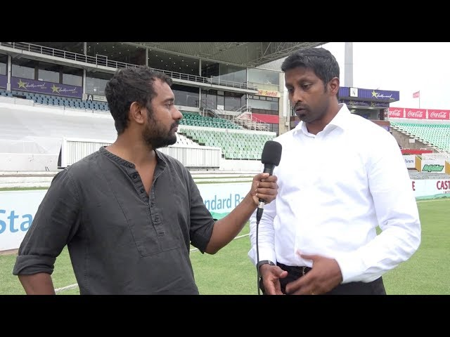 'Kusal Perera's innings will be talked about for years to come' - Russel Arnold