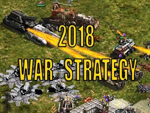 WAR COMMANDER - THE BEST ATTACK AND DEFEND STRATEGY 2018