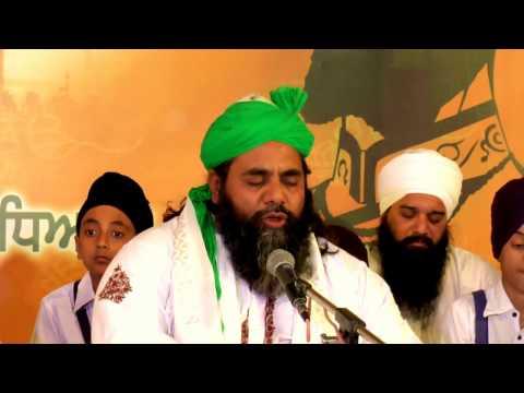 Sufi Sant Gulam Haider Kadri Ji - Must Listen