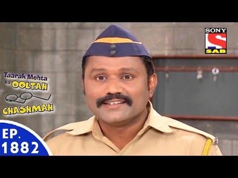 Taarak Mehta Ka Ooltah Chashmah - तारक मेहता - Episode 1882 - 1st March, 2016