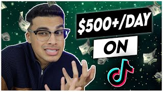 How To Start Making Money On TikTok in 2021 | Top 6 Way to Get Paid!