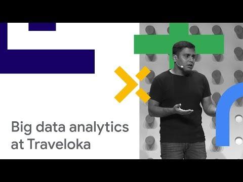 Serverless Big Data Analytics at Traveloka (Cloud Next '18)