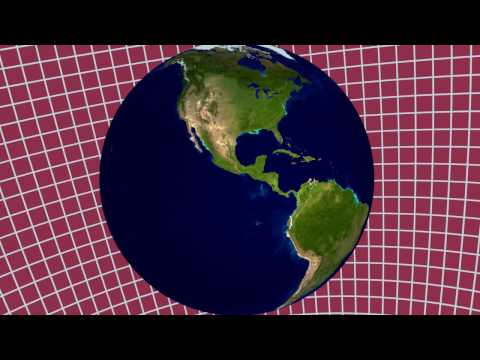 2.1.2 Global climate models (GCMs)