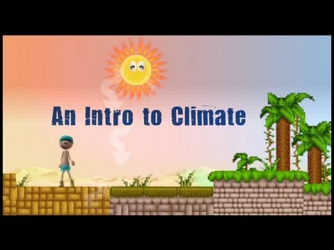 World Biomes: An Introduction to Climate