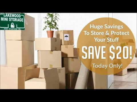 Self Storage Units Jacksonville FL | Searching For Cheap Southside Storage Space Prices?