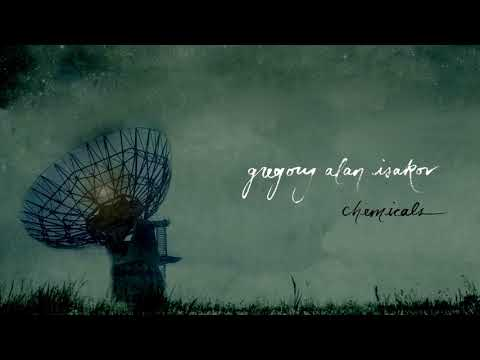 "Gregory Alan Isakov | ""Chemicals"" (OFFICIAL AUDIO)"