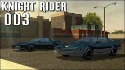 Knight Rider - The Game [DE] [HD] #003 - Jetzt wird es spannend! ♦ Let's Play Knight Rider