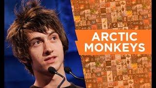 5 mu  sicas do arctic monkeys para voc   conhecer