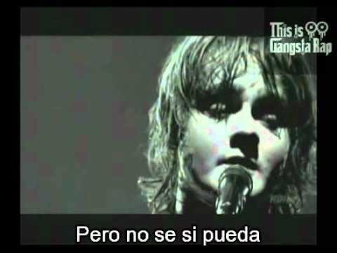 Keane-Try Again-Subtitulada Español