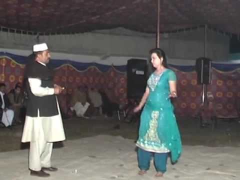 Sohail tanoli weeding first night program