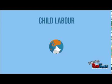 Child Labour: Causes and Solutions