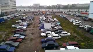 ШтрафСтоянка Казань, ул Салимжанова...(, 2014-03-30T15:44:52.000Z)