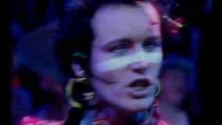 Adam & The Ants -
