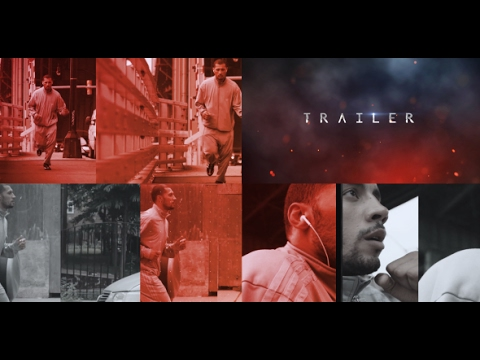 Trailer | After Effects template