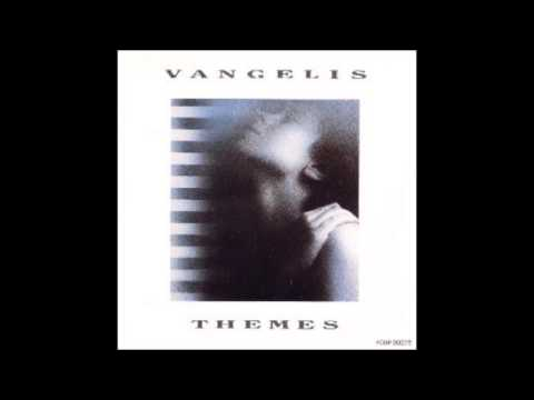 VANGELIS / THEMES Full Album