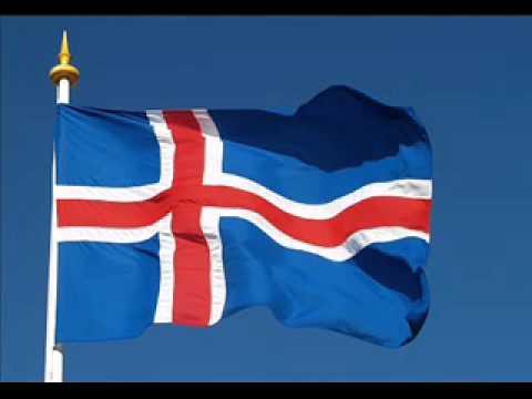 NATIONAL ANTHEM OF ICELAND (ORCHESTRA)