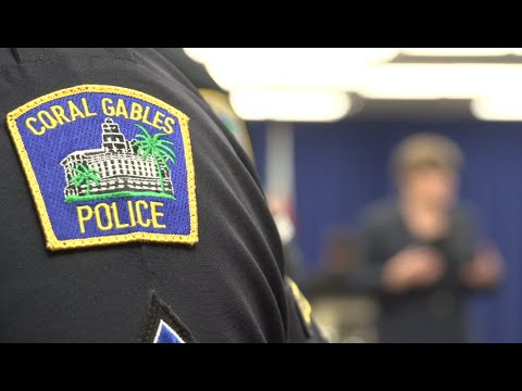 Coral Gables Police Department Is Currently Recruiting