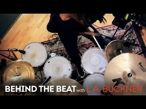 Behind The Beat w/ Arthur