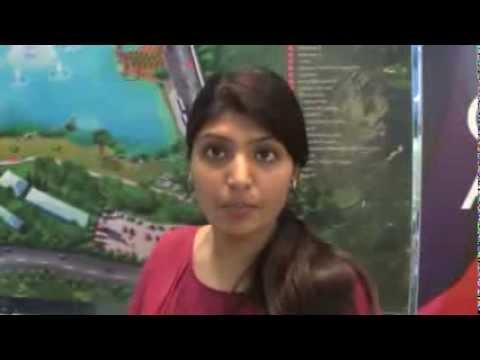 Upvan Arts Festival Thane Mumbai - Interview 1