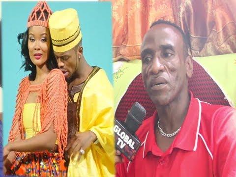 EXCLUSIVE: BABA Diamond Afungukia Uchawi wa Mobeto thumbnail
