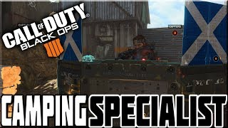 'TORQUE' THE SCOTTISH CAMPING SPECIALIST IN BLACK OPS 4! (72-2)