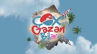 Çox Gəzən Bilər #1 - Gürcüstan: Tbilisi (10.09.2016)