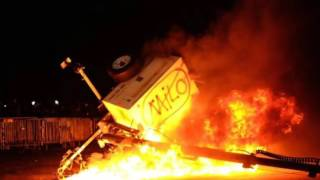 More Rioting to Come? MILO Plans 'Free Speech Week' in Berkeley