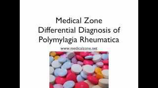 Medical Zone - Differential Diagnosis of Polymyalgia Rheumatica