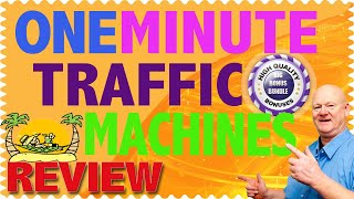 One Minute Traffic Machines Review and Bonuses [ Free Traffic …
