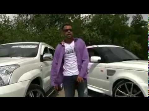 Ravi B - Ah Drinka (Official Music Video)
