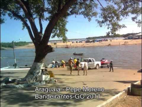 Araguaia - Pepe Moreno