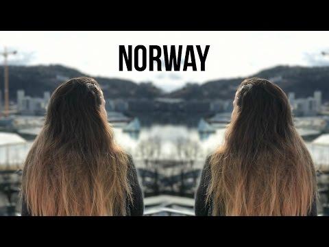 N O R W A Y  l Travel Diary