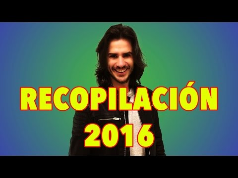 RECOPILACION 2016 JOAQUIN CASTELLANO