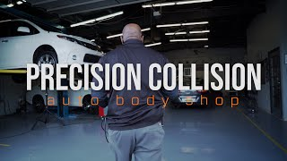 Precision Collision - Auto Body Shop