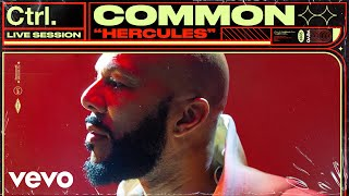 Смотреть клип Common - Hercules