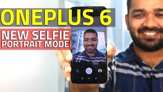 OnePlus 6 Selfie Portrait Mode | Is it better than Samsung Galaxy S9 or Pixel 2 XL?