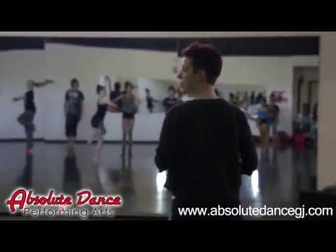 ABSOLUTE DANCE PROMO #2