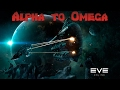 Eve Online - Alpha to Omega - Career Missions finished Corp time! Ep 4