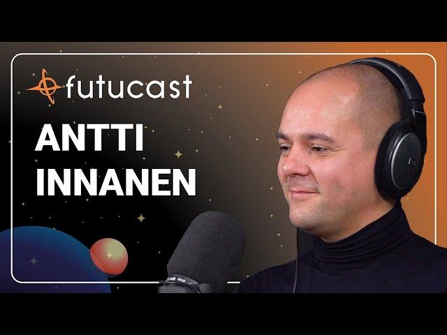 Antti Innanen | Käyttäjäehdot, Deepfake ja Kanye West #124