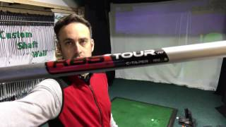 KBS Tour 120 Iron Shaft v KBS Tour C-Taper 120 Iron Shaft - Is There A Difference?