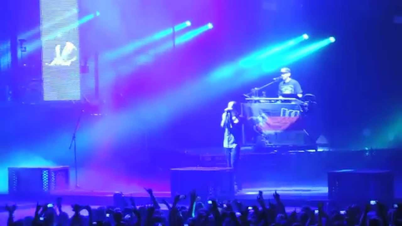 Linkin Park Leipzig