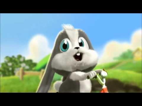 скачать клип зайчик шнуфель на русском языке