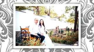 Венчание красивейший обряд
