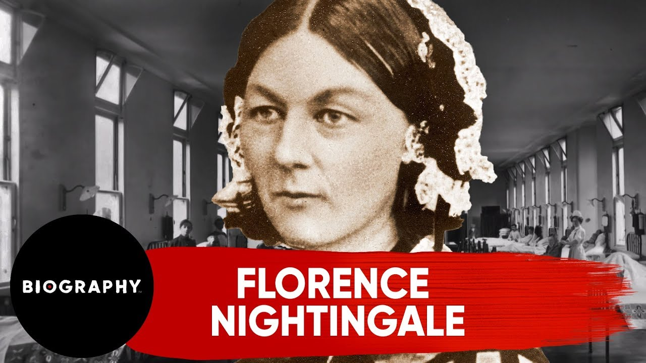 Download Florence Nightingale | The Most Pivotal Reformist In Medical History