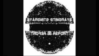 Stingrays - Seasons Report [sl-034] - Fluorescent Rocket