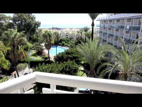 Palmasol Hotel, Costa Del Sol   Corendon