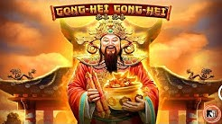 GONG HEI GONG HEI (MERKUR) ONLINE SLOT