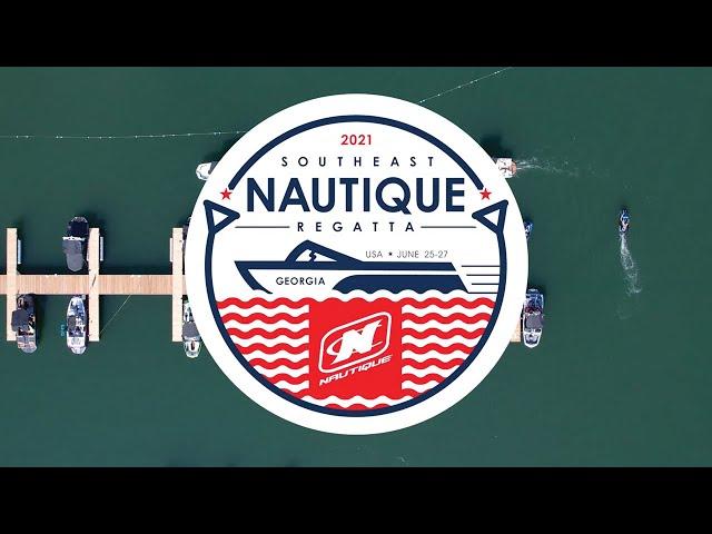 2021 Nautique Southeast Regatta