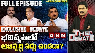 Debate On Political Parties Freebies In India || YS Jagan || PM Modi || The Debate With VK  || ABN